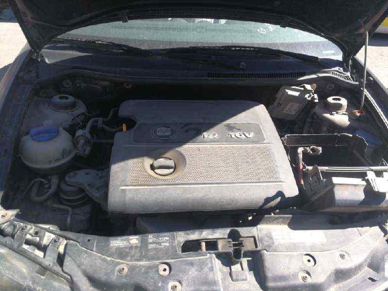 MOTOR LIMPIA DELANTERO SEAT IBIZA (6L1) Signo  1.4 16V (75 CV) |   04.02 - 12.04_img_3