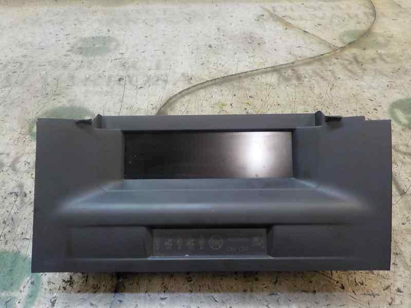 PANTALLA MULTIFUNCION CITROEN DS4 Design  1.6 e-HDi FAP (114 CV) |   11.12 - 12.15_img_0