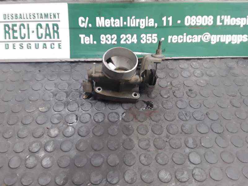 CAJA MARIPOSA FORD KA (CCQ) KA 1  1.3 8V Duratec CAT (60 CV) |   08.02 - ..._img_0