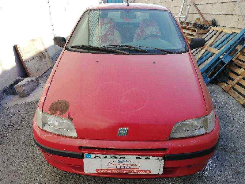 FIAT PUNTO BERL. (176) 60 SX  1.2 CAT (58 CV) |   0.93 - ..._img_0