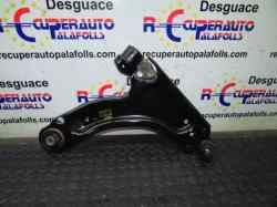 brazo suspension inferior delantero derecho opel meriva enjoy 1.6 16v (101 cv) 2003-2008