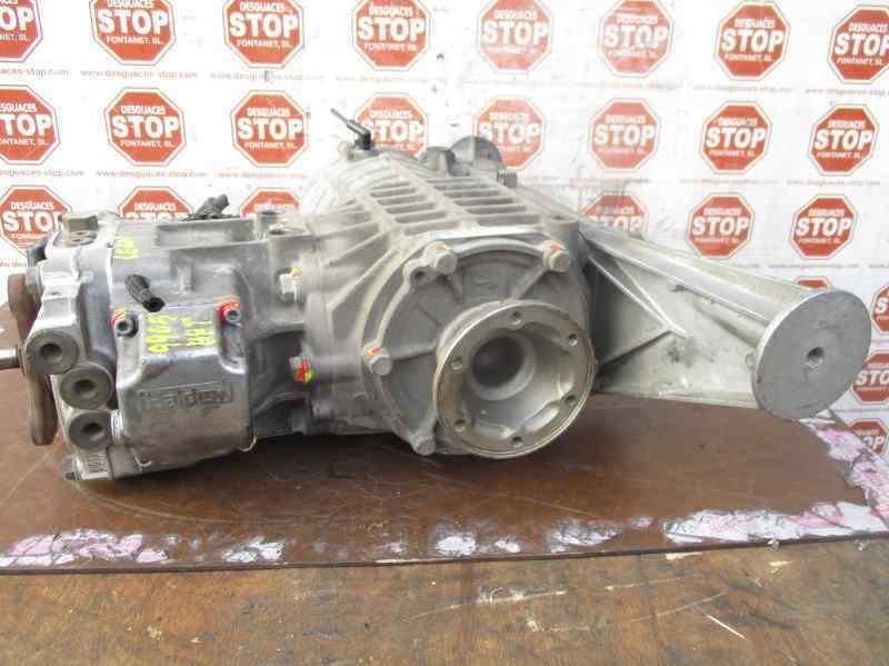 DIFERENCIAL TRASERO SEAT LEON (1M1) Sport 4X4  1.8 20V Turbo (180 CV) |   01.00 - 12.02_img_5