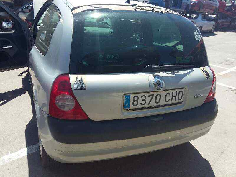 RENAULT CLIO II FASE II (B/CB0) Authentique  1.2  (58 CV) |   06.01 - 12.08_img_5