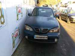 NISSAN PRIMERA BERLINA (P11) 2.0 Turbodiesel CAT