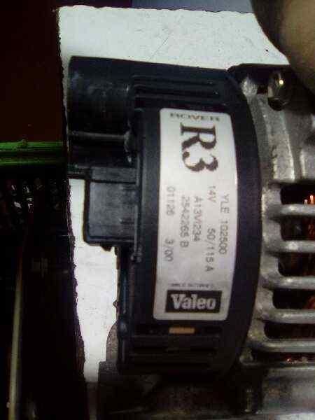 ALTERNADOR MG ROVER SERIE 75 (RJ) 2.0 CDT Classic   (116 CV) |   04.99 - 12.02_img_1