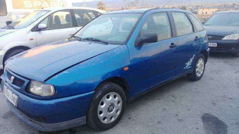 SEAT IBIZA (6K) GLX  1.6  (75 CV) |   09.95 - 12.96_img_4