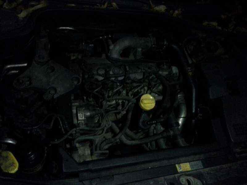 ABS RENAULT LAGUNA II (BG0) Dynamique  1.9 dCi Diesel (120 CV) |   03.01 - 12.05_img_5