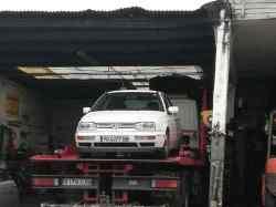 VOLKSWAGEN GOLF III BERLINA (1H1) 1.9 Diesel