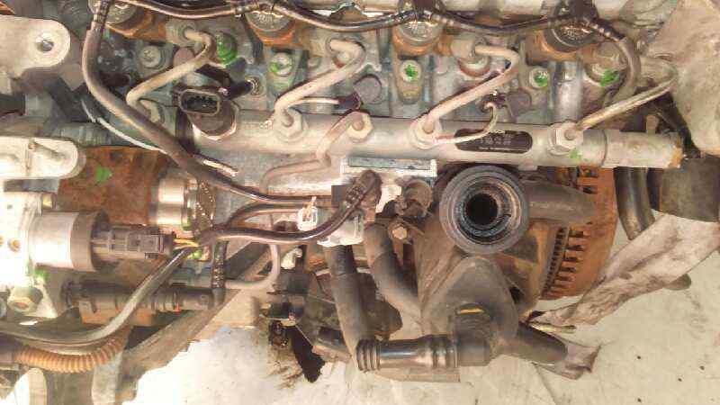 MOTOR COMPLETO RENAULT LAGUNA II (BG0) Authentique  1.9 dCi Diesel (120 CV) |   0.01 - ..._img_5
