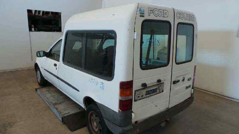 FORD FIESTA COURIER (DX) Furg.  1.8 Diesel CAT (60 CV) |   08.99 - ..._img_3
