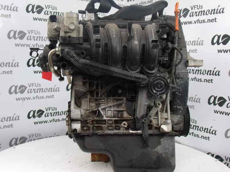MOTOR COMPLETO SEAT IBIZA (6L1) Cool  1.4 16V (75 CV)     05.04 - 12.06_img_4