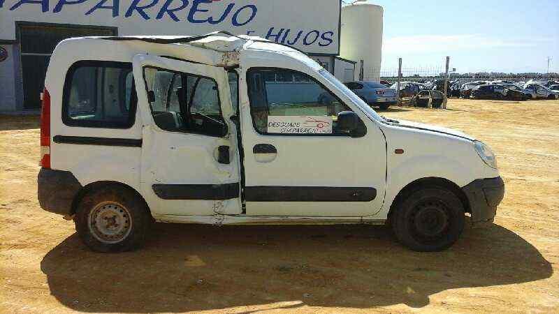 RENAULT KANGOO (F/KC0) Alize  1.5 dCi Diesel (65 CV)     03.03 - 12.07_img_3
