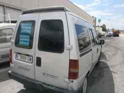 peugeot expert kombi confort acristaldo (5 asientos)  1.9 turbodiesel cat (90 cv) 1996- DHXXUD9TE VF3BADHXA12