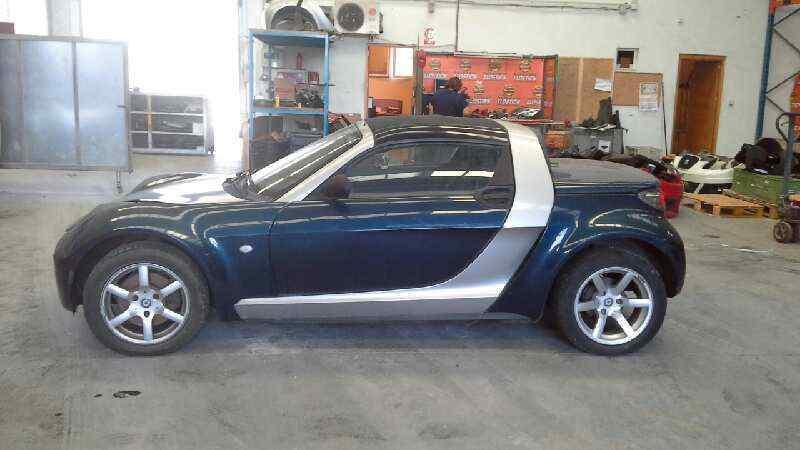 SMART ROADSTER Roadster (60kW) (452.434)  0.7 Turbo CAT (82 CV) |   01.03 - 12.06_img_3