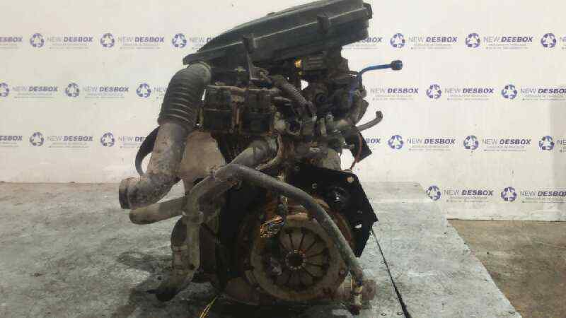 MOTOR COMPLETO FIAT SEICENTO (187) Sporting (10.2000->)  1.1  (54 CV) |   10.00 - ..._img_4