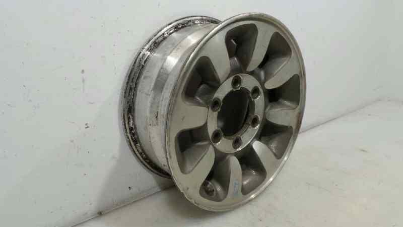 LLANTA MITSUBISHI MONTERO (V20/V40) 2500 TD GLX (5-ptas.)  2.5 Turbodiesel (99 CV)     05.91 - 12.00_img_2