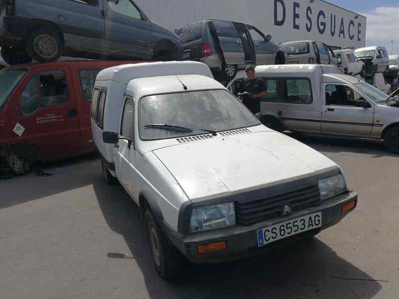 CITROEN C15 D Familiale  1.8 Diesel (161) (60 CV) |   06.86 - ..._img_4