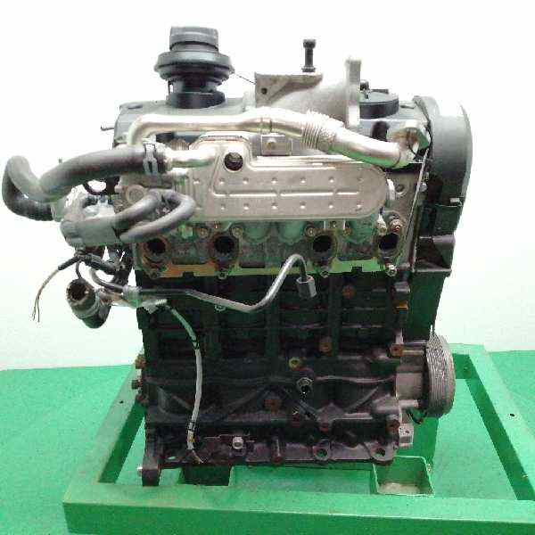 MOTOR COMPLETO AUDI A3 (8L) 1.9 TDI Ambiente   (101 CV) |   12.00 - 12.03_img_3
