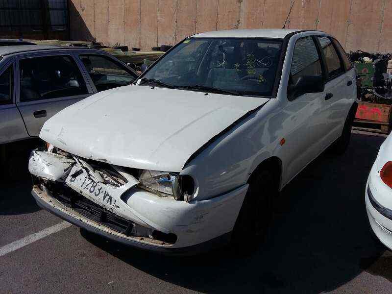 SEAT IBIZA (6K) CL  1.4  (60 CV) |   09.95 - 12.96_img_3