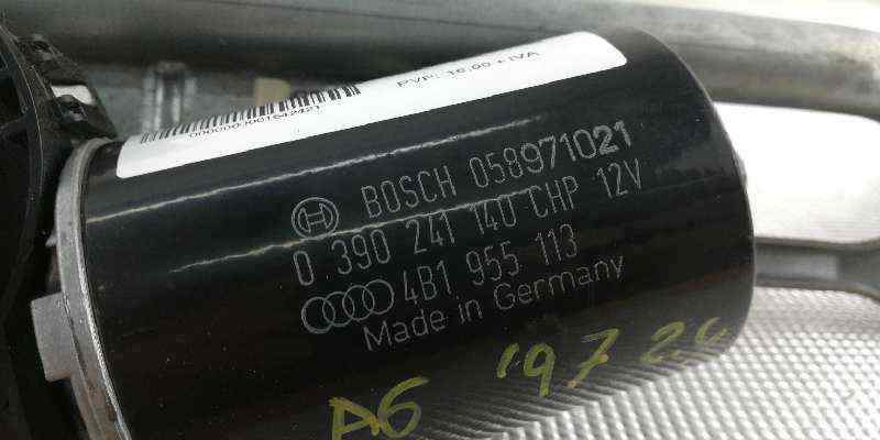 MOTOR LIMPIA DELANTERO AUDI A6 BERLINA (4B2) 2.4 (121kW)   (165 CV) |   04.97 - 12.01_img_1