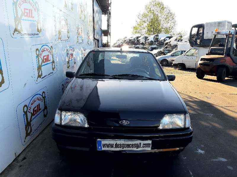 FORD FIESTA BERL./COURIER Porto  1.3 CAT (60 CV) |   08.91 - 12.97_img_5