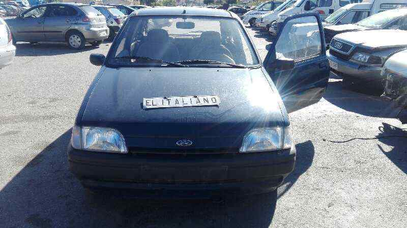 FORD FIESTA BERLINA Ghia  1.3 CAT (60 CV) |   08.95 - ..._img_4