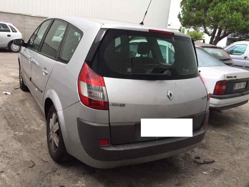 RENAULT SCENIC II Grand Confort Dynamique  1.5 dCi Diesel (101 CV) |   04.04 - 12.05_img_1