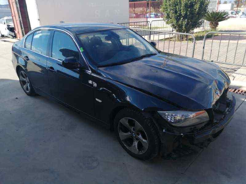BMW SERIE 3 BERLINA (E90) 320d EfficientDynamics Edition  2.0 16V Diesel (163 CV) |   03.10 - 12.11_img_0