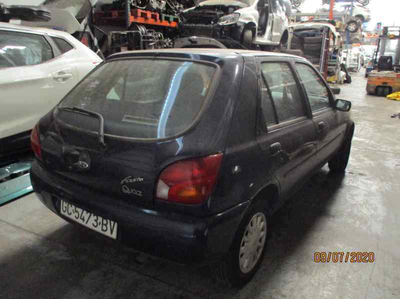 FORD FIESTA BERLINA Ghia  1.25 16V CAT (75 CV) |   08.95 - 12.98_img_2