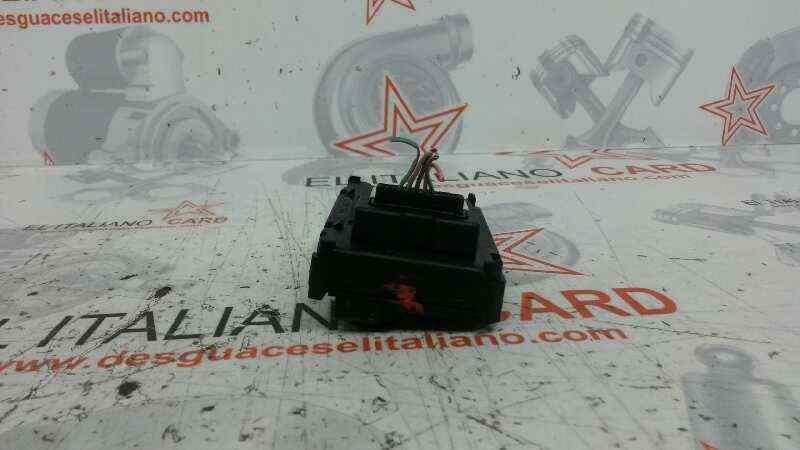 CONMUTADOR DE ARRANQUE RENAULT SCENIC II Grand Dynamique  1.9 dCi Diesel (120 CV) |   10.06 - ..._img_1