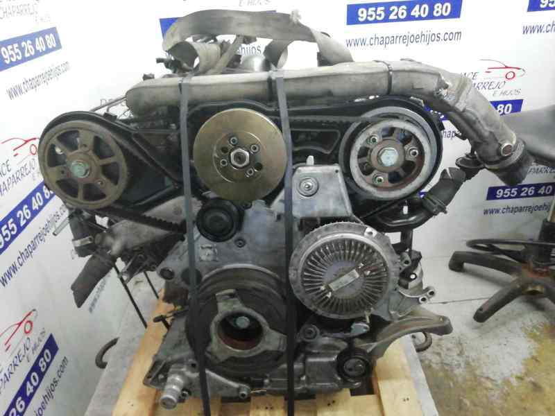 MOTOR COMPLETO AUDI A6 BERLINA (4B2) 2.5 TDI   (150 CV) |   04.97 - 12.01_img_4