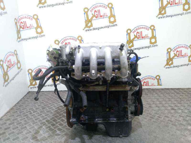 MOTOR COMPLETO HYUNDAI ACCENT (X3) 1.3 GLS Best   (82 CV) |   06.97 - 12.99_img_2