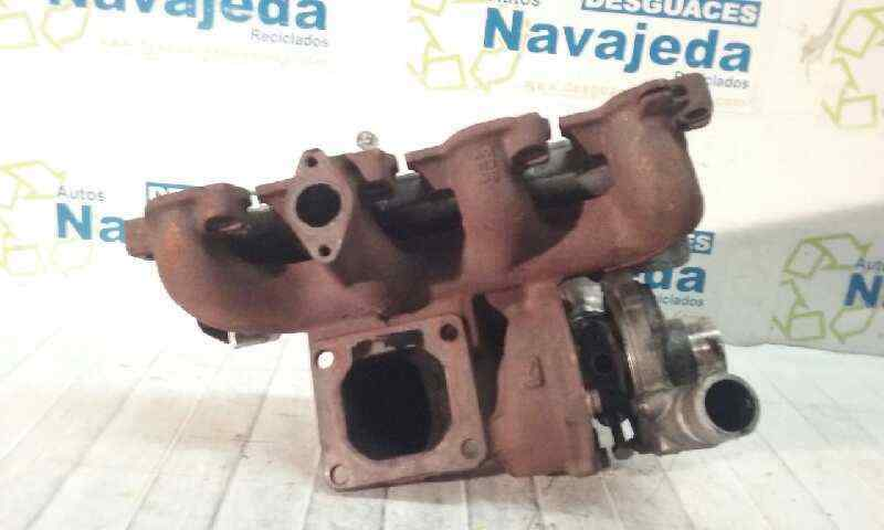TURBOCOMPRESOR FORD MONDEO BERLINA (GE) Ambiente  2.0 16V DI TD CAT (116 CV) |   09.00 - 12.02_img_2