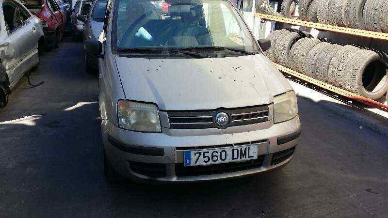 ALTERNADOR FIAT PANDA (169) 1.2 8V Dynamic   (60 CV) |   09.03 - 12.12_img_0