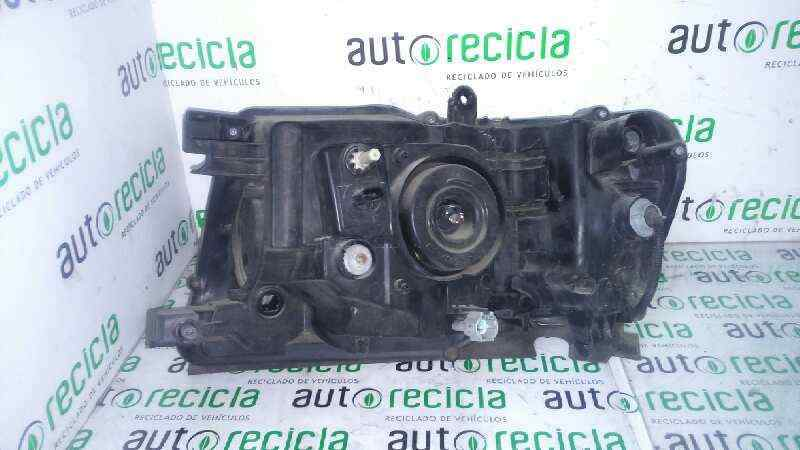 FARO DERECHO NISSAN PATROL GR (Y61) Comfort  3.0 16V Turbodiesel CAT (160 CV) |   08.04 - 12.05_img_1