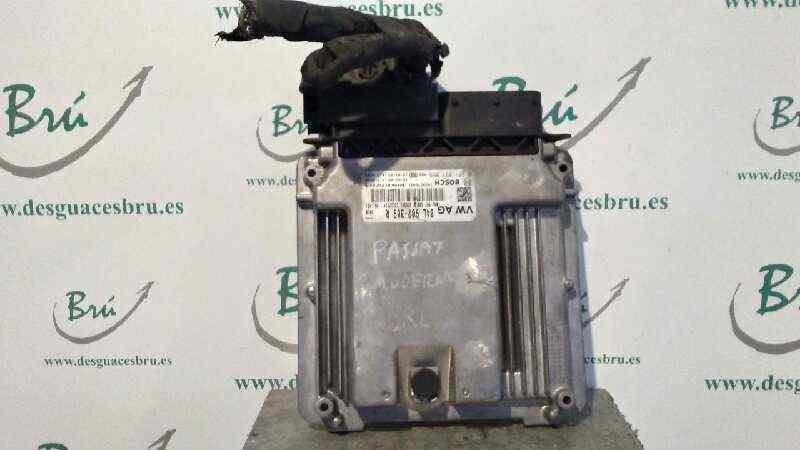 CENTRALITA MOTOR UCE VOLKSWAGEN PASSAT VARIANT (3G5) Edition BMT  2.0 TDI (150 CV) |   07.14 - 12.15_img_0
