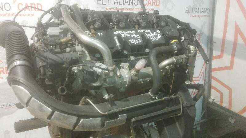 MOTOR COMPLETO FORD MONDEO BER. (CA2) Titanium  2.0 TDCi CAT (140 CV) |   02.07 - 12.10_img_4