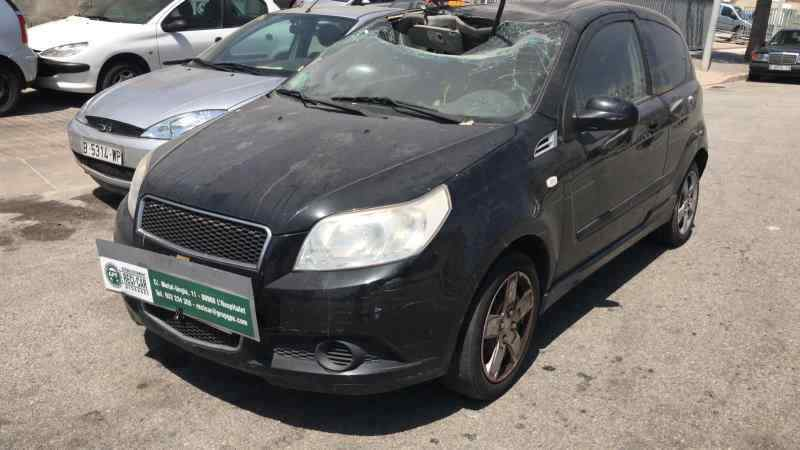 TAPON COMBUSTIBLE CHEVROLET AVEO LS  1.2 CAT (84 CV) |   09.08 - 12.12_img_1