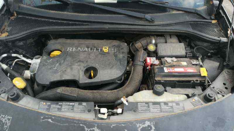 MANDO LUCES RENAULT CLIO III Authentique  1.5 dCi Diesel (68 CV) |   01.07 - 12.10_img_5