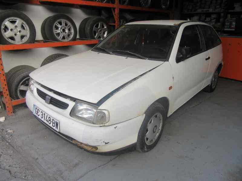SEAT IBIZA (6K) CL  1.4  (60 CV)     09.95 - 12.96_img_0