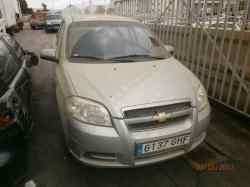 chevrolet aveo 1.4 cat   (94 cv) F14D3 KL1SF697JBB