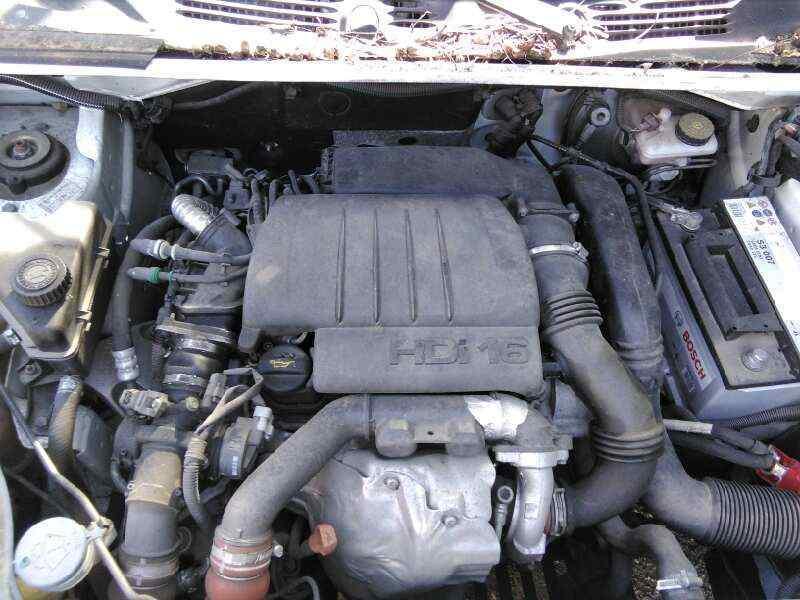 CITROEN BERLINGO First Combi 1,6 HDi 75 SX  1.6 16V HDi (75 CV) |   04.08 - 12.11_img_3