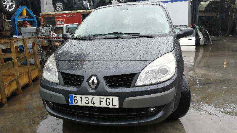 RENAULT SCENIC II Grand Expression  1.9 dCi Diesel (131 CV) |   10.06 - ..._img_0