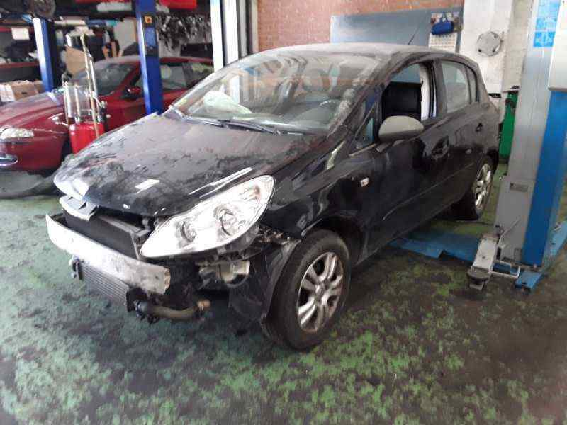 "WARNING OPEL CORSA D ""111 Years""  1.3 16V CDTI CAT (Z 13 DTH / L4I) (90 CV) 