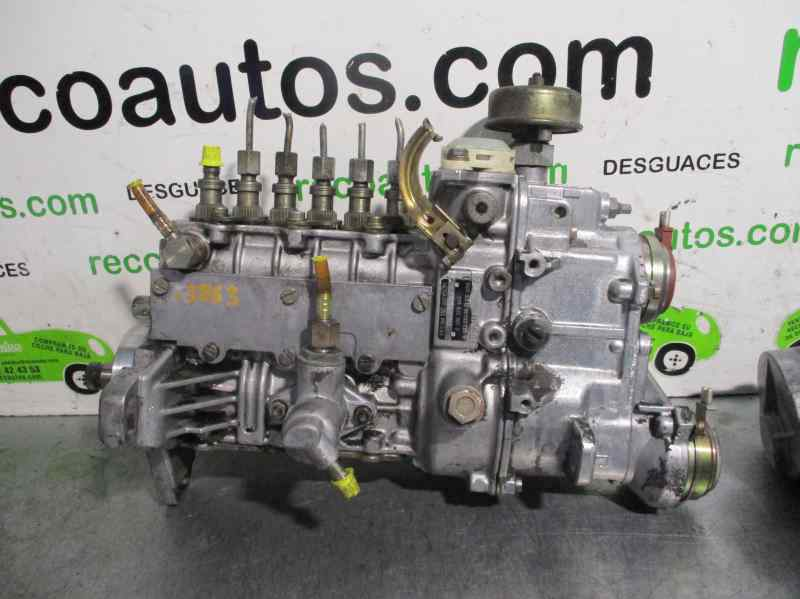 BOMBA INYECCION MERCEDES CLASE E (W124) BERLINA D 300 (124.130)  3.0 Diesel (113 CV) |   02.89 - ..._img_0
