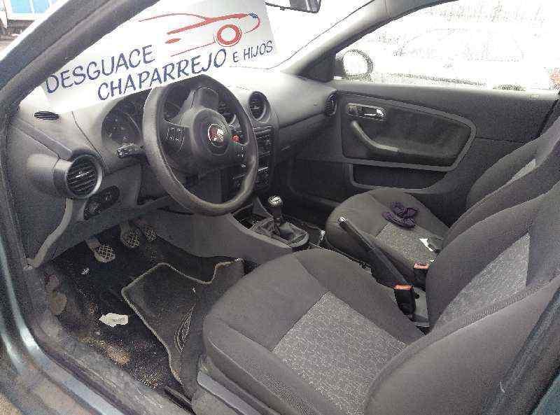 MANDO ELEVALUNAS DELANTERO IZQUIERDO  SEAT IBIZA (6L1) Hit  1.4 TDI (80 CV) |   06.06 - 12.07_img_5
