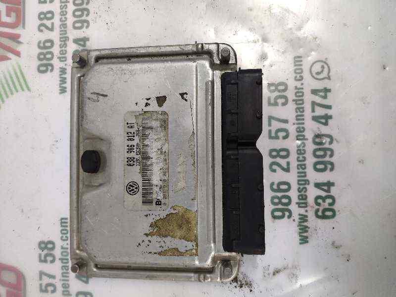 CENTRALITA MOTOR UCE SEAT LEON (1M1) Signo  1.9 TDI (110 CV) |   11.99 - 12.04_img_0