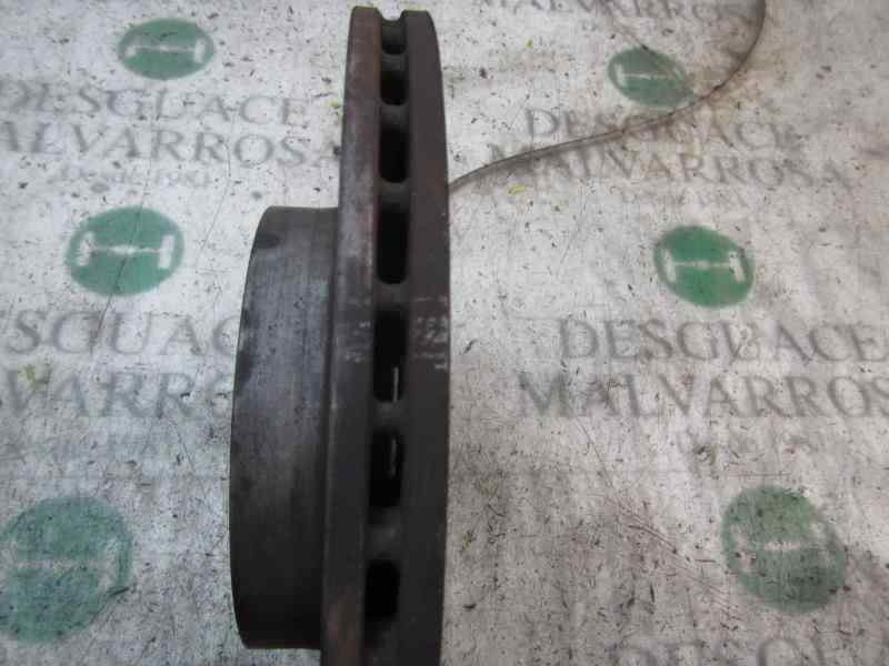 DISCO FRENO DELANTERO  VOLKSWAGEN GOLF V BERLINA (1K1) Conceptline (E)  1.6  (102 CV) |   0.03 - ..._img_1