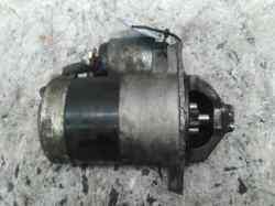 motor arranque hyundai coupe (j2) 2.0 fx coupe (137 cv) 1996-1999