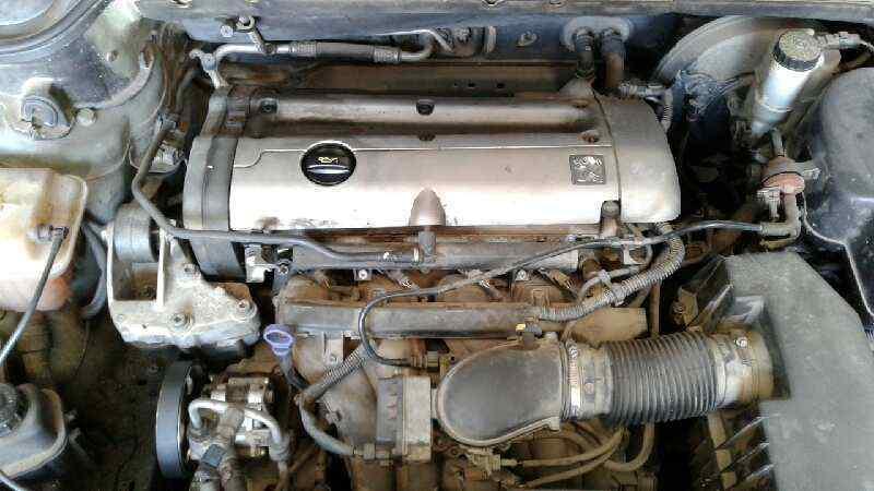 PEUGEOT 407 SR Confort  1.8 16V CAT (116 CV) |   05.04 - 12.05_img_4